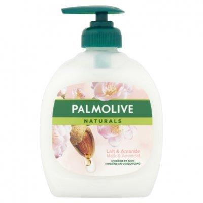 Palmolive Naturals amandel handzeep