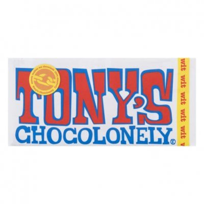 Tony's Chocolonely Wit