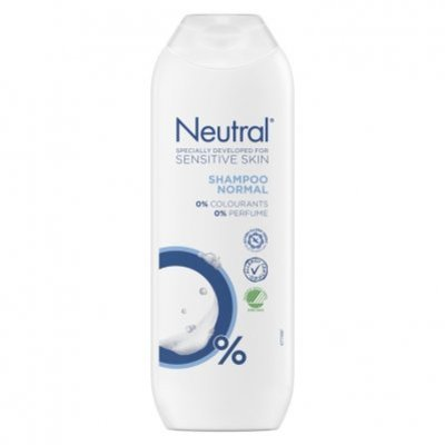 Neutral Normaal shampoo
