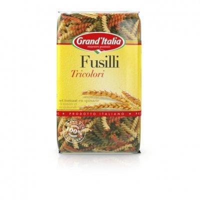 Grand'Italia Fusilli tricolori