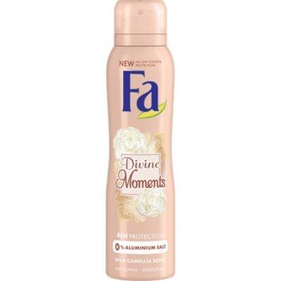 Fa Deodorant divine