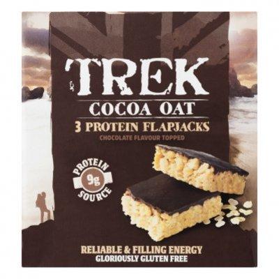 Trek Proteïne haver reep cocoa oat