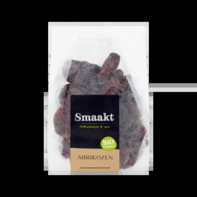 Smaakt Biologisch Abrikozen