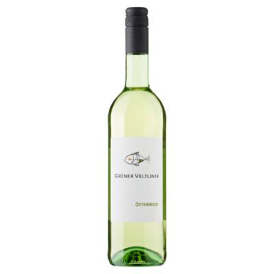 Grüner Veltliner - Witte Wijn -