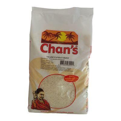 Chan's Thaise Pandan Rijst