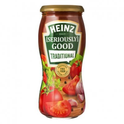 Heinz Seriously good traditional