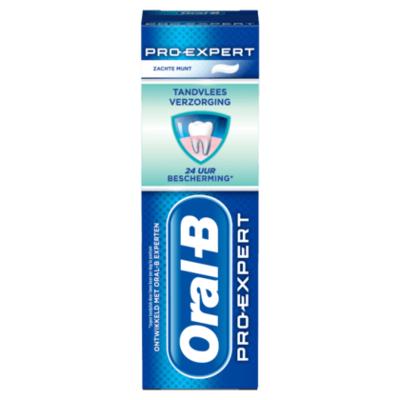 Oral-B Pro-expert tandvlees verzorging