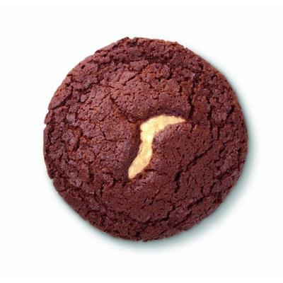 Lava cookie Exotische kokos