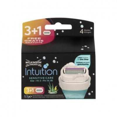 Wilkinson Intuition sensitive care scheermesjes