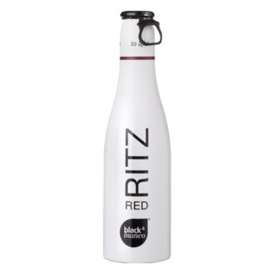 Black & Bianco Red ritz