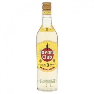Gall&Gall Havana Club Anejo 3 Años
