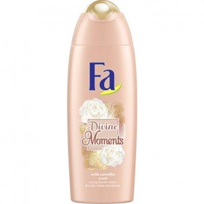 Fa Shower gel divine moments