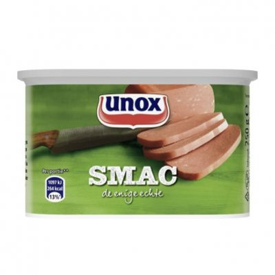 Unox Vlees smac