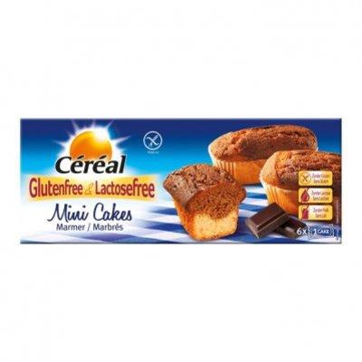 Céréal Cake marmer