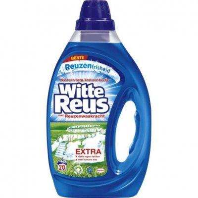 Witte Reus Gel wasmiddel
