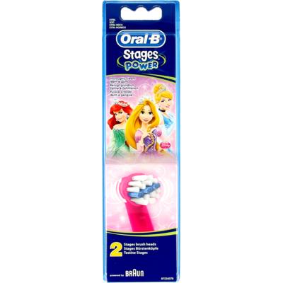 Oral-b Opzetborstel Kids