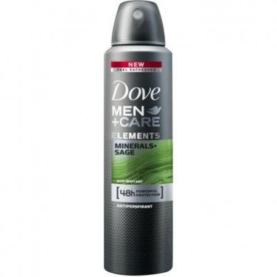 Dove Deodorant men + care mineral-sage