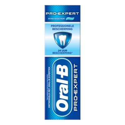 Oral-B Pro-Expert Professionele Bescherming Extra Frisse Munt Tandpasta