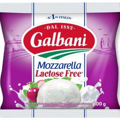 Galbani Mozzarella lactosevrij