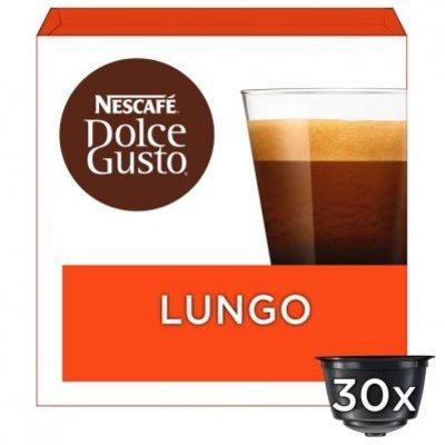 Nescafé Dolce Gusto Lungo voordeelpak koffie cups