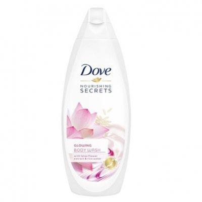 Dove Nourishing secrets glowing douchecrème