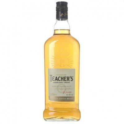 Teacher's Blended Scotch whisky