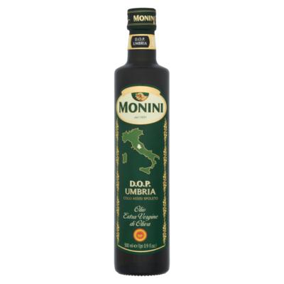 Monini D.O.P. Umbria Olio Extra Vergine di Oliva