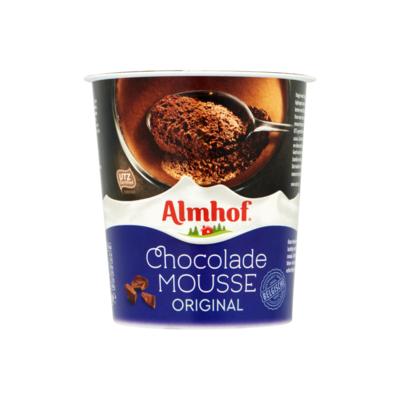 Almhof Chocolademousse Original