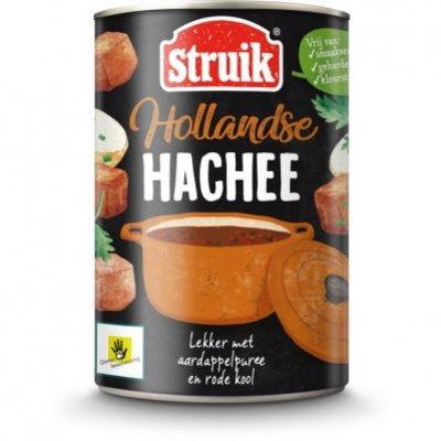 Struik Hollandse hachee