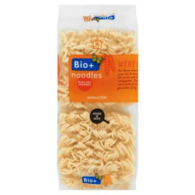 Bio+ Noodles