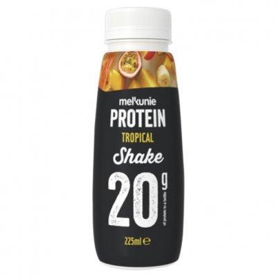 Melkunie Protein eiwit shake tropical