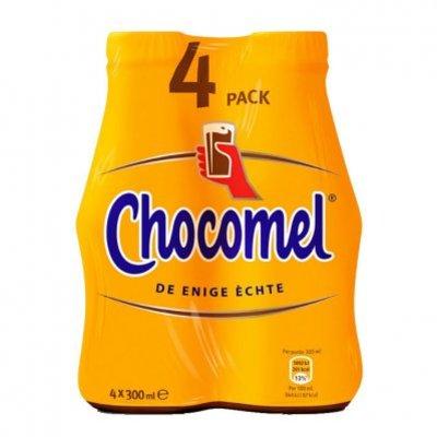 Chocomel Vol 4-pack