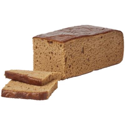 Huismerk Bakkers ontbijtkoek naturel
