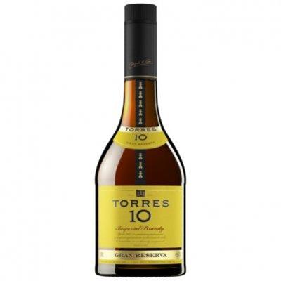 Torres Brandy 10 years old