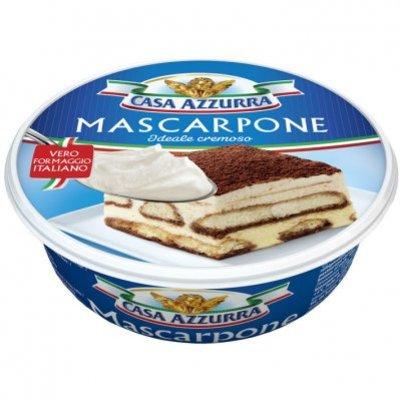 Casa Azzurra Mascarpone