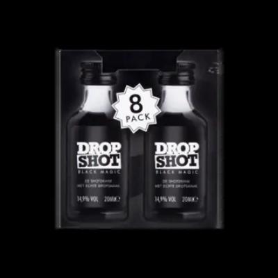 Dropshot Black Magic
