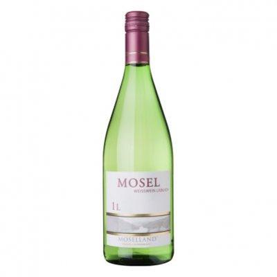 Moselland Qualitätswein Weiswein