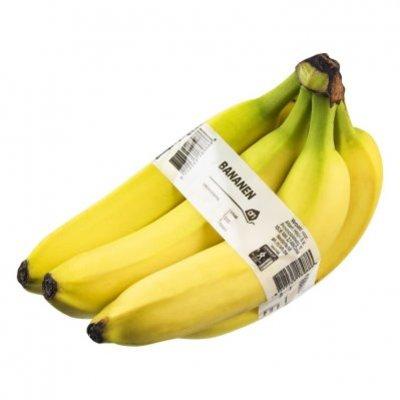Huismerk Bananen