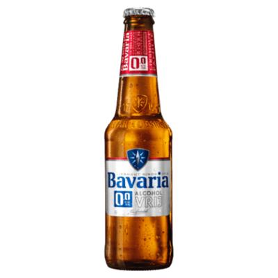 Bavaria 0.0% Original