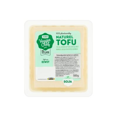 Huismerk Naturel Tofu