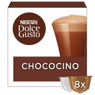 Nescafé Dolce Gusto Chococino cups