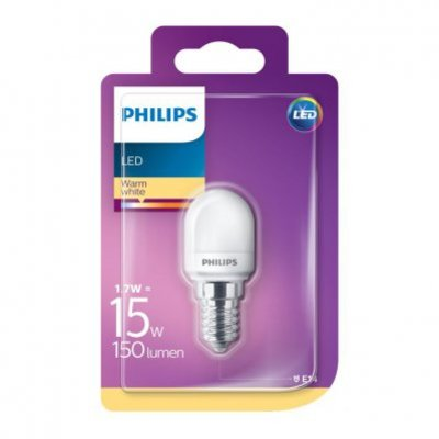 Philips Ledlamp warmwit 15W E14 230V