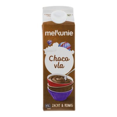 Melkunie Chocoladevla