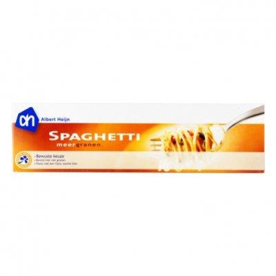 Huismerk Spaghetti meergranen