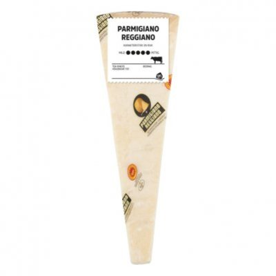 Huismerk Parmigiano Reggiano DOP 32+