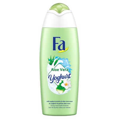 Fa Yoghurt Aloë Vera Bad & Douchecrème 500 ml