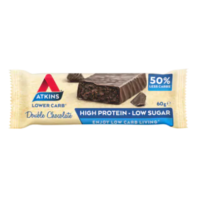 Atkins Double Chocolate