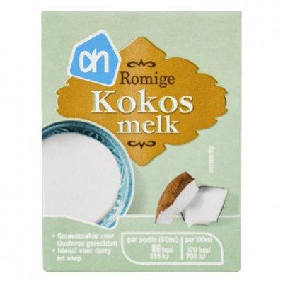 Huismerk Kokosmelk