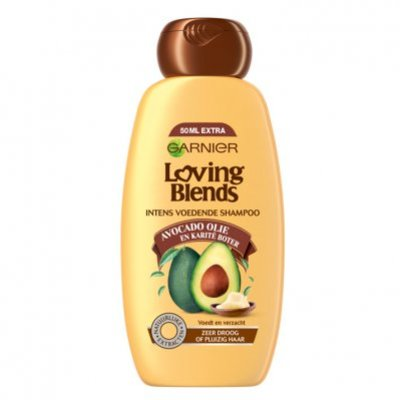 Loving Blends Avocado-karité shampoo