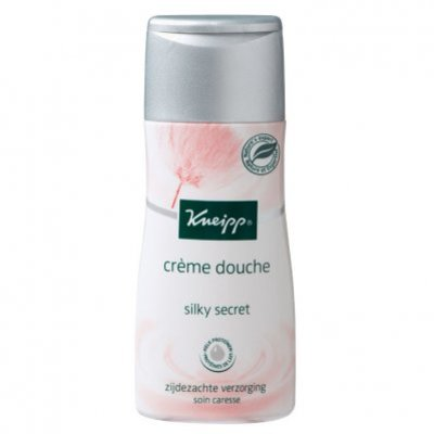 Kneipp Silk secret douche